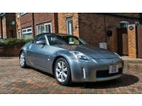2004 Nissan 350z Roadster JDM Gunmetal *Excellent Condition*