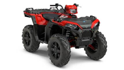 SPORTSMAN® XP 1000 HAVASU RED PEARL **SAVE $2500** Fulham West Torrens Area Preview