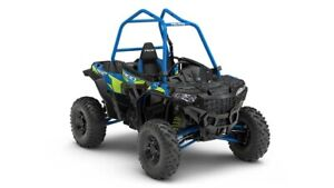 2018 Polaris Industries ACE 900 XC VELOCITY BLUE