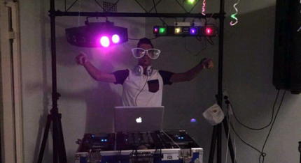 DJ Service Hire