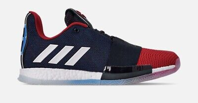 Adidas Harden Vol 3 Lucky 13 Bape Ultra Boost Mens Basketball Shoes James