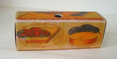 Repro Box Schuco Patent Auto 1001