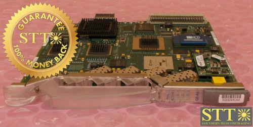 100-00055 Calix Rev-10 C7 Gigabit Ethernet Card Soi324xcaa