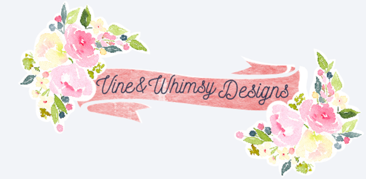 Vine and Whimsy Designs
