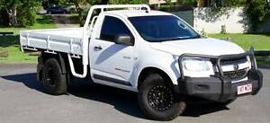 2012 Holden Colorado Ute 4X4 TURBO DIESEL REGO ANG RWC Southport Gold Coast City Preview