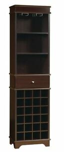 Gently Used WINE CABINET *$150