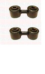 ROVER 800 Vitesse 820I SE 825 825D 827  1989-1999 2 FRONT  ANTI ROLL BAR LINKS