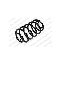 VAUXHALL CORSA D REAR COIL SPRING ALL MODELS 2006 ON NEW