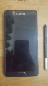 Samsung Note 4 (tempered glass screen protector + two cases)
