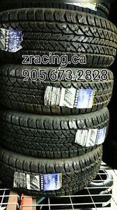 235 65 R17 Sailun All Seaon Tires (4New) $599 Tax in