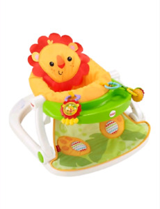 Fisher Price floor seat