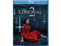 The Conjuring 2: the Enfield case BLU-RAY