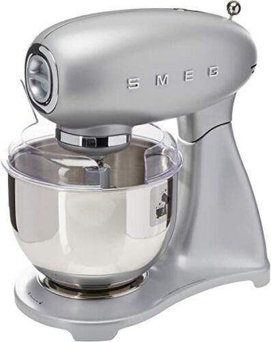 SMEG Retro Style Aesthetics 5 Qt 600W  Kitchen Stand Mixer 2020 Display Model
