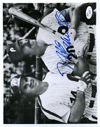 Mike Schmidt Autographed Photo