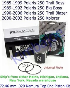 Polaris-250-Trail-Boss-Blazer-Explorer-72-46-mm-020-Namura-Top-End-Piston-Kit
