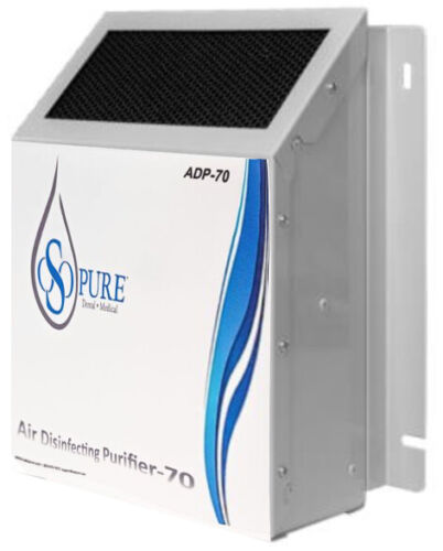 OSO Pure ADP-70 Air Disinfecting Purifier
