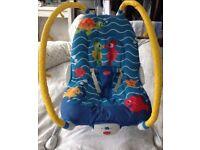 Tiny Love 'Under The Sea' Baby Bouncer
