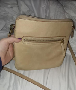 Fossil, and Lancetti purses from Italy! $20 each!!