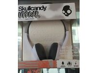 Skullcandy uproar headphone