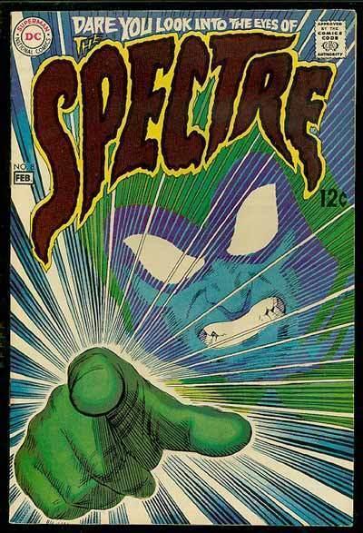 SPECTRE #8
