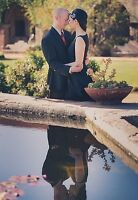 Outdoor engagement photography staring at just $75