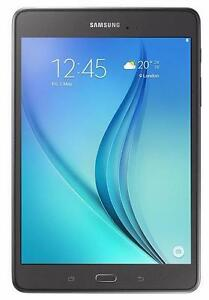 "EXCELLENT Condition Samsung Galaxy Tab A 8.0"" T357 16GB Wifi & LTE Cellular Android Tablet"