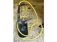 AQUADEX OASE drainage pump