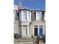 3 bedroom flat in Bedford Place, Kittybrewster, Aberdeen, AB243NX