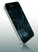 tablette, cellphone, iPhone 4/4S/5/5C/5S, réparation, repair
