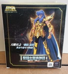 Metal-Club-Saint-Seiya-Myth-Cloth-EX-Scorpio-Milo-DISPONIBILE-SUBITO