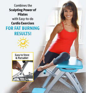 Pilates Pro Chair