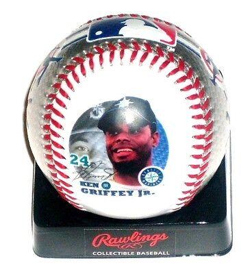 Seattle Mariners Baseball (Seattle Mariners Ken Griffey Jr. Commemorative)