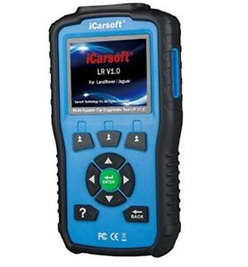 iCarsoft Daignostic Scan Tool for Land rover and Jaguar