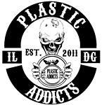 Plastic Addicts Disc Golf Supplier