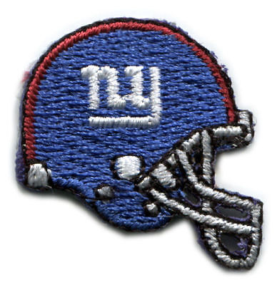NEW YORK GIANTS NFL FOOTBALL SMALL 1
