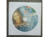 Charmed dvd season 3 disk 3