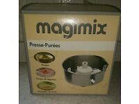 Magimix Mash and Puree Kit Brand New