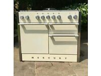 Mercury cooker