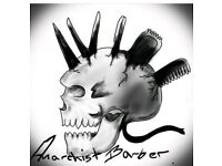 Scott Melrose - **MOBILE BARBER**
