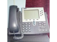Cisco office phone 7960 series