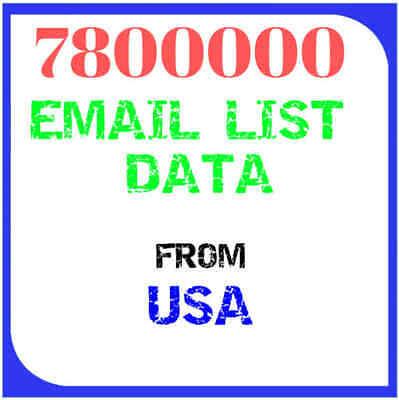 78 M Usa Company Email Database Marketing List Shopify Premium Theme Bonus