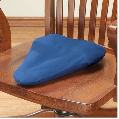Sciatica Saddle Pillow, Relief For Sciatica Discomfort, Help Maintain Posture