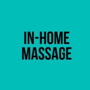 Booking massages today $60/hr