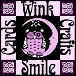 A Wink and A Smile Cards and Crafts