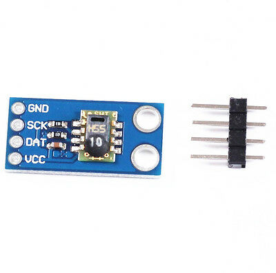 1pcs Sht10 Temperature And Humidity Sensor Module For Arduino
