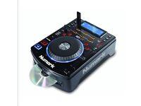 Numark NDX500 Pioneer DJM-250-k mixer