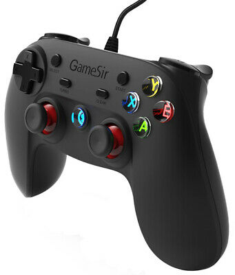 ***New GameSir G3w USB Controller Joystick for ODroid Single Board Computers ***
