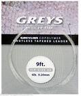 Greys Friedfischangeln