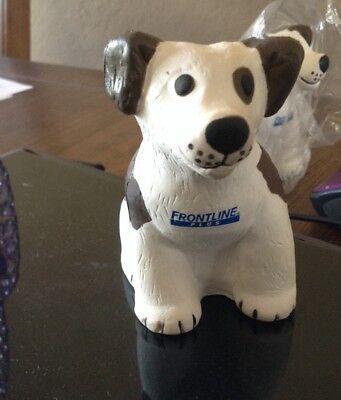 Frontline Plus Dog Squishy Stress Toy RARE