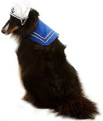 Doggie Costumes For Halloween (HALLOWEEN Costumes Sailor for)